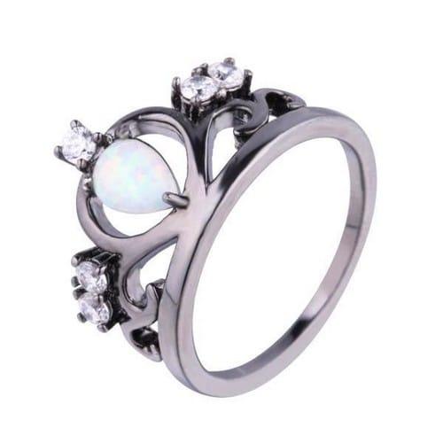 Opal Ring Lyrics