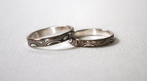 Pair Rings For Couple