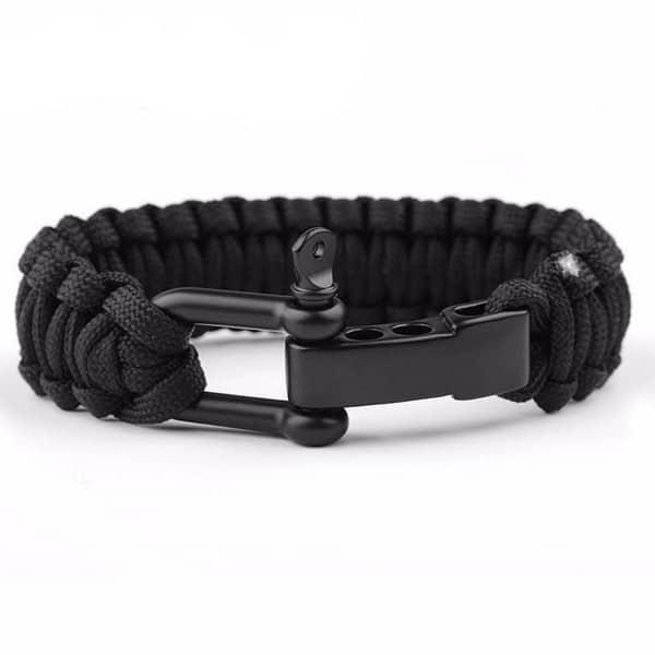 Paracord Bracelet Uses
