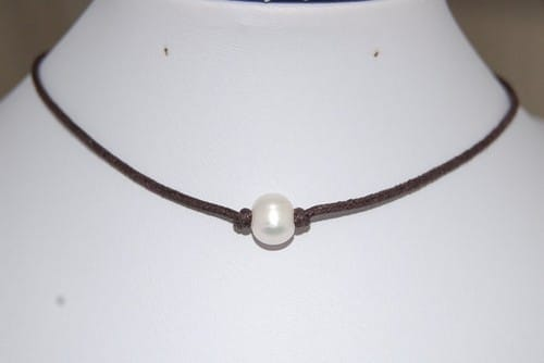 Pearl Necklaces Cheap