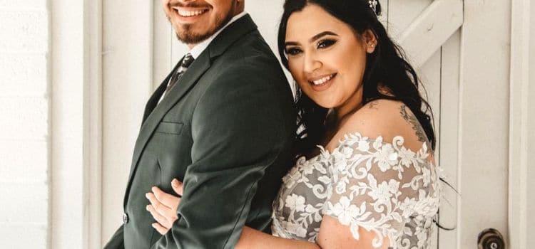 plus size wedding dress 2