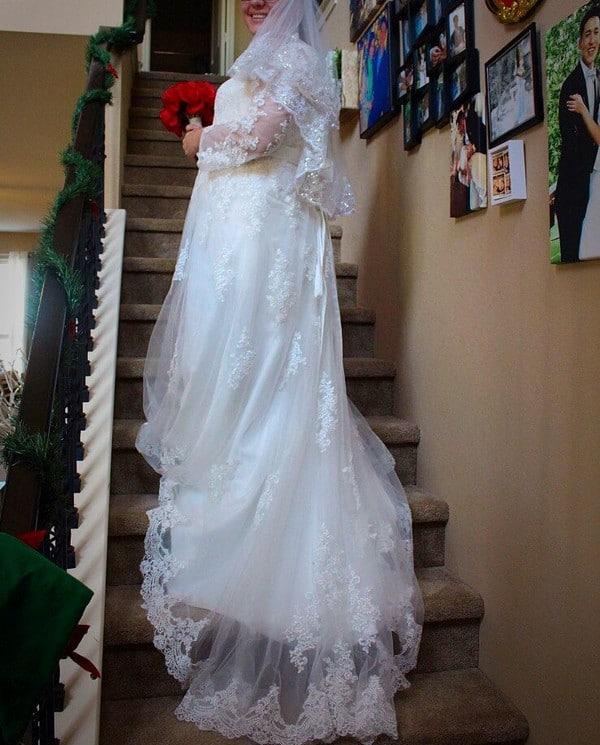 Plus Size Wedding Dresses Nyc