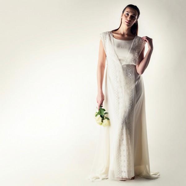 Plus Size Wedding Dresses Short