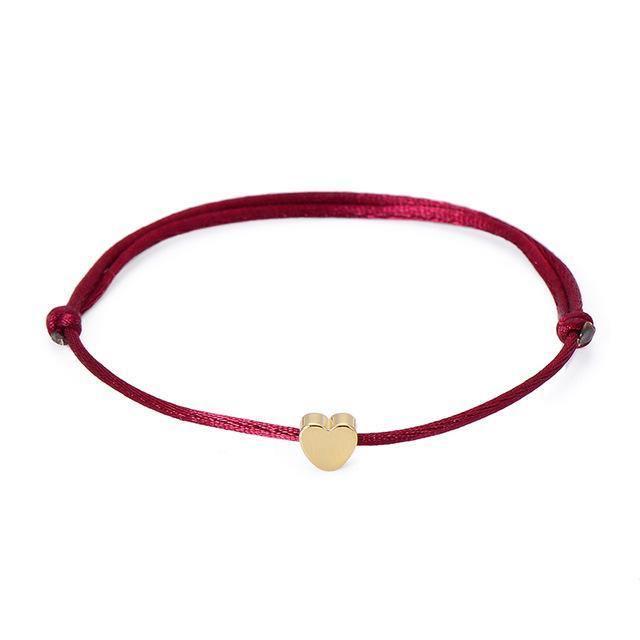 Lucky Love Friendship Bracelets