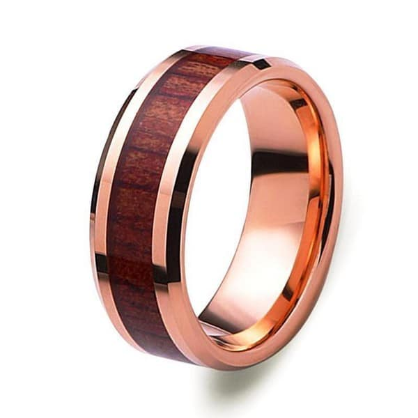 Rose Gold Engagement Rings Kay