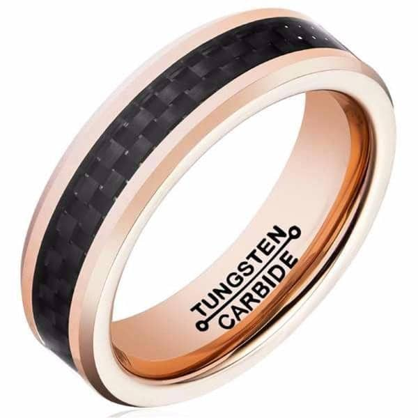 Rose Gold Engagement Rings Uk
