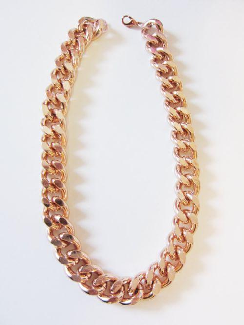 Rose Gold Necklaces Macys