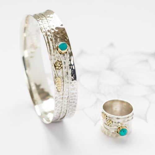 Silver Rings For Women