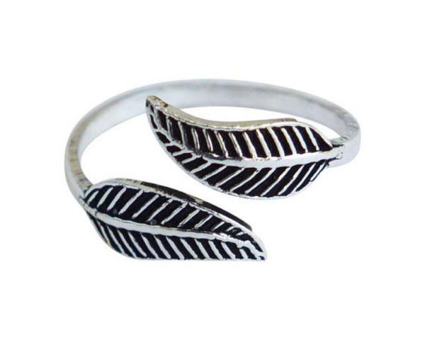 Silver Toe Rings Online