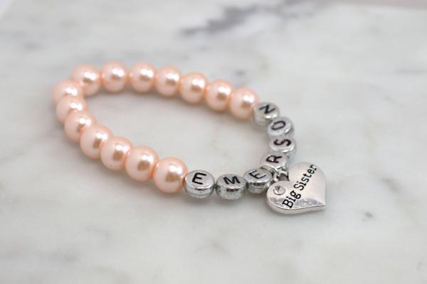 Sisterhood Bracelets