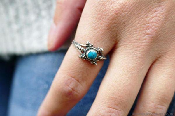 Sleeping Beauty Turquoise Jewelry