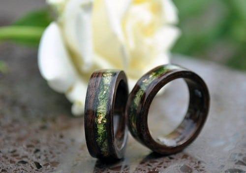 Slver Couple Rings Buy Online