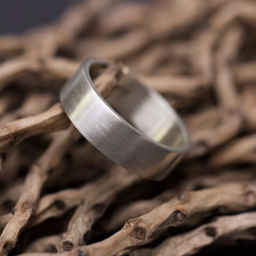Sterling Silver Engagement Rings For Women