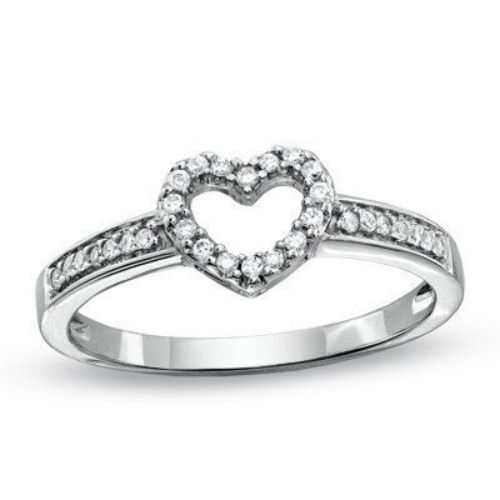 Sterling Silver Rings Canada