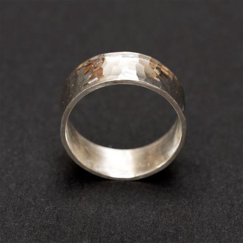 Sterling Silver Rings For Men