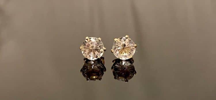 stud earrings 1