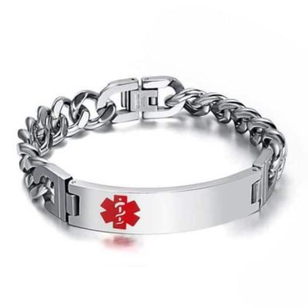 Stylish Medical Alert Bracelets