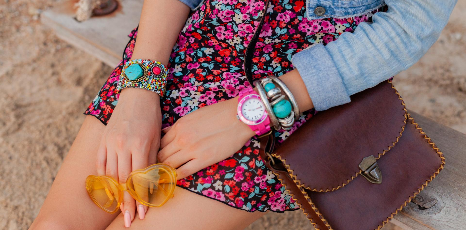 Summer jewelry tips