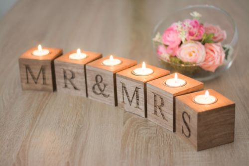 Sweet Table Sign Wedding Decoration Perfection