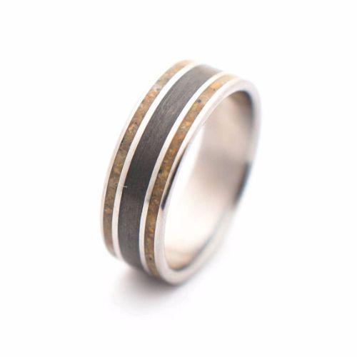 Titanium Engagement Rings For Women