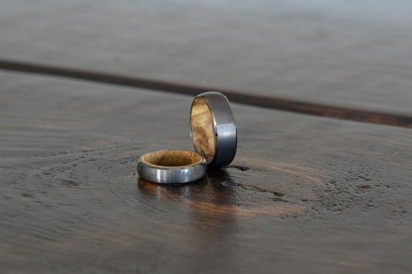 Triton Tungsten Carbide Rings