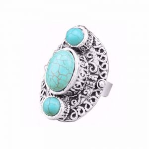 Turquoise Indian Jewelry