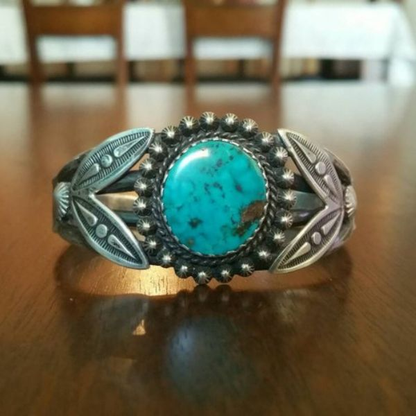 Turquoise Jewelry Rings