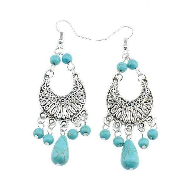 Turquoise Jewelry Tucson