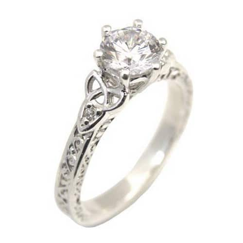 Types Of Engagement Rings For Women