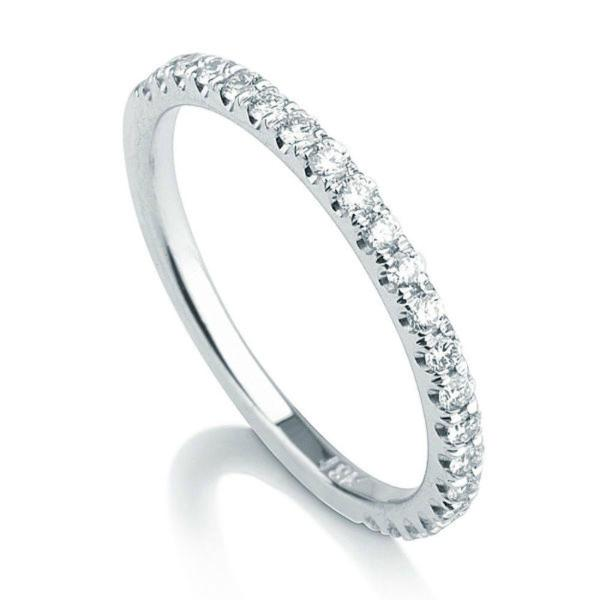 Types Of Rings For Marriage
