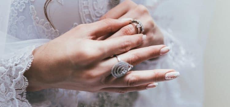 unique ring for women