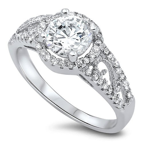 Vintage Engagement Ring Pinterest