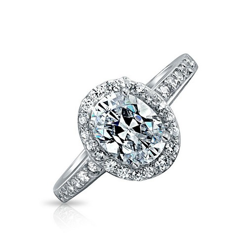 Vintage Engagement Rings Pinterest