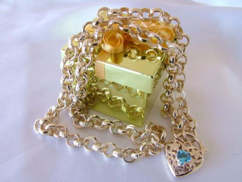 Vintage Heart Necklaces