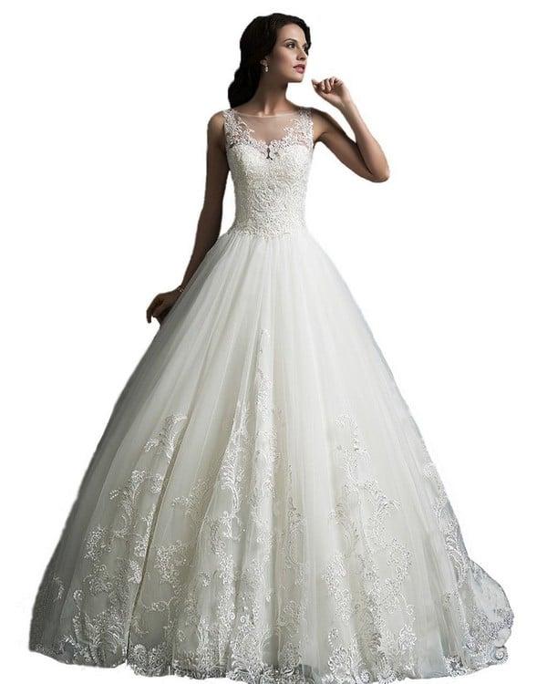Wedding Dresses Under $2000 Melbourne