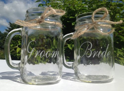 Wedding Gift Ideas For Bride And Groom From Bridesmaids