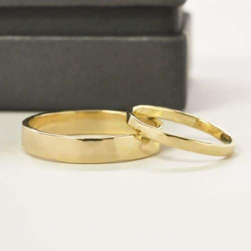 Wedding Ring And Engagement Ring Sets