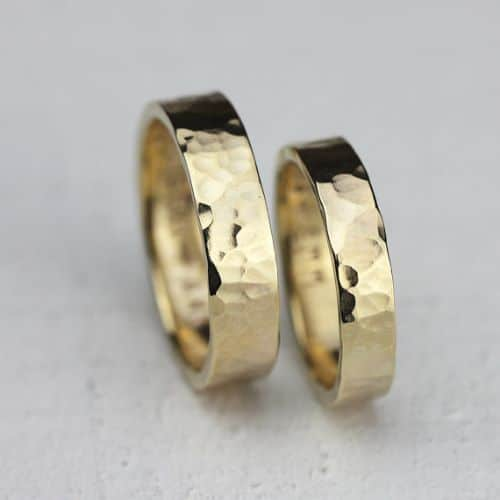 Wedding Ring Sets For Bride And Groom