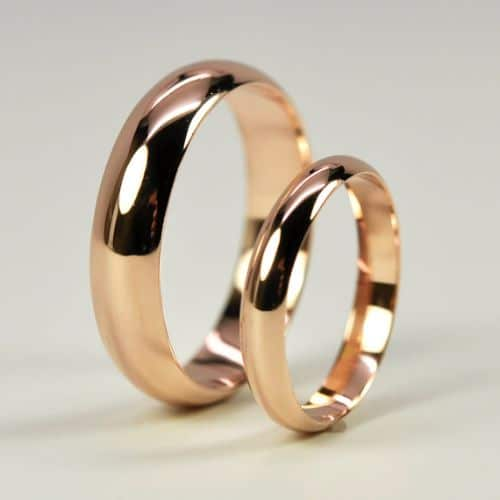 Wedding Ring Sets For Him And Her