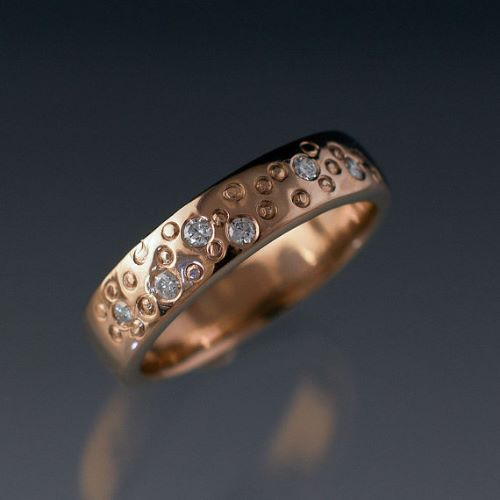 Wedding Rings For A Couple