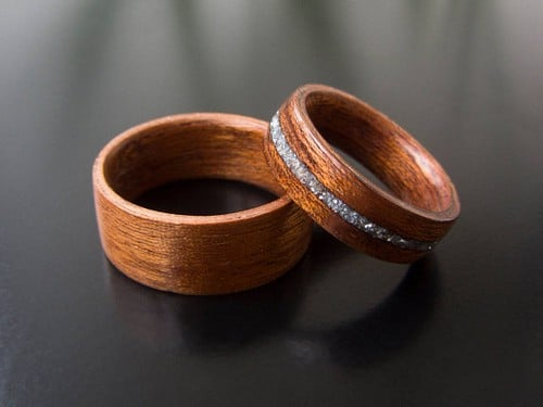 Wedding Trio Ring Sets For Men