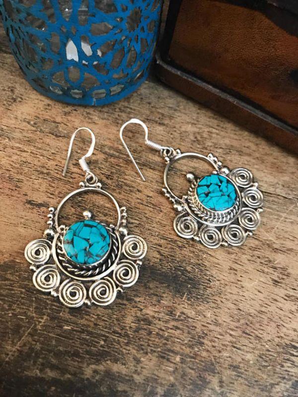 Wholesale Turquoise Jewelry