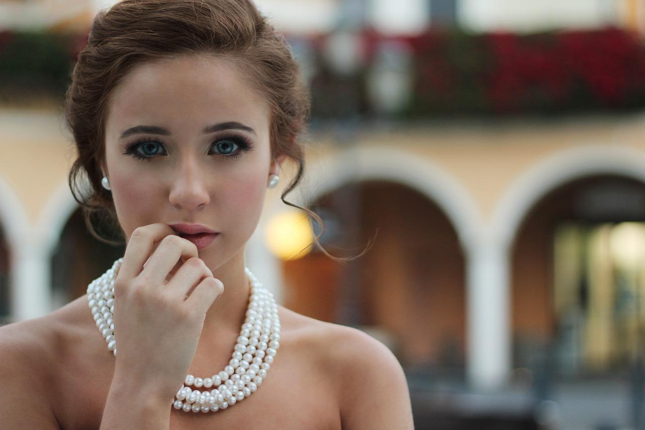 woman model portrait 919047