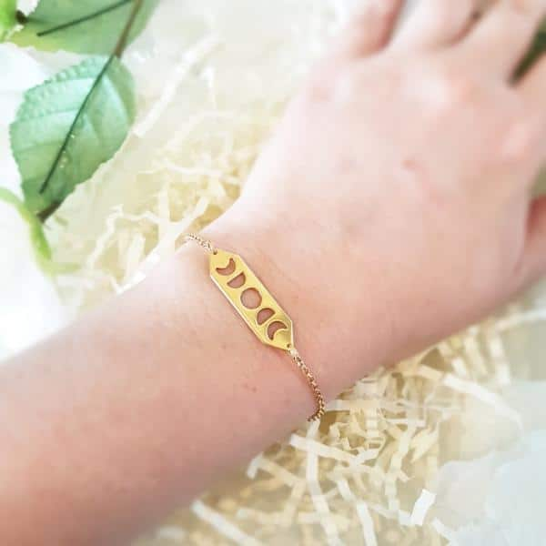Womens Gold Bracelet Designs With Price
