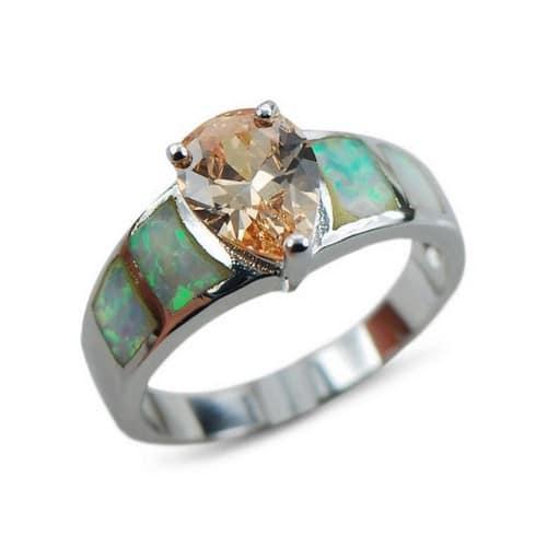 Women's Unique Rings