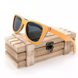 Wood Fellas Sunglasses