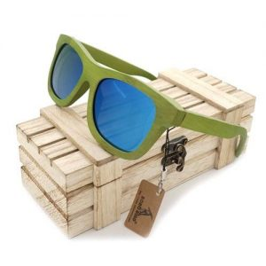 Wood Sunglasses Review